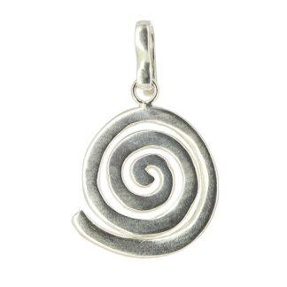 Amulett Spirale